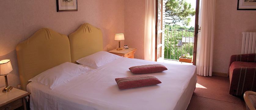 Relais La Fattoria, Lake Trasimeno, Italy - Bedroom.jpg